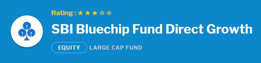 SBI Bluechip Fund