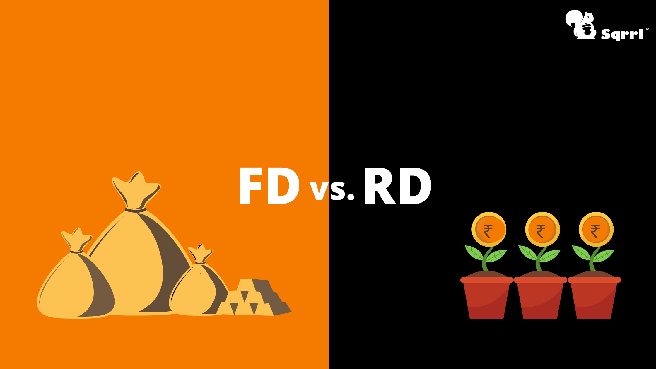 FD vs RD - Which one to chose? A Detailed Comparison